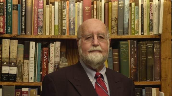 Dr. Michael Bradley