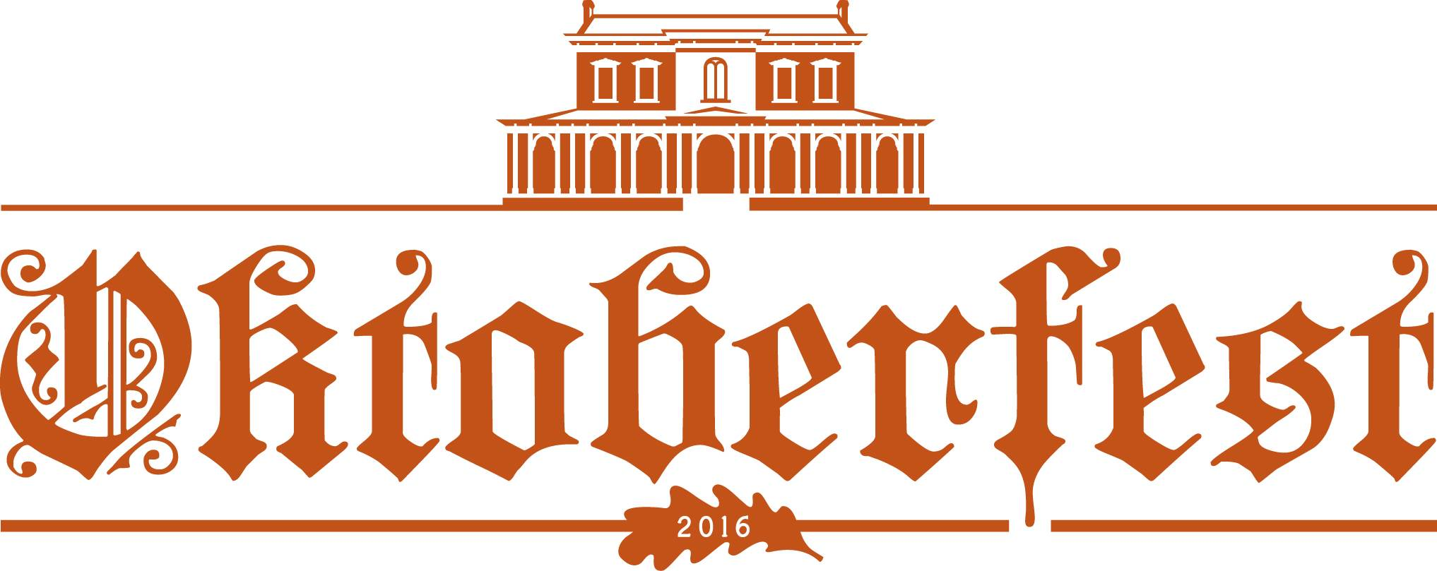 <br>Oktoberfest<br>September 24th from 5:00-9:00pm