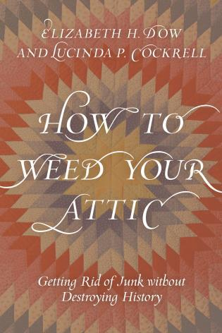 How to weed your attic cover