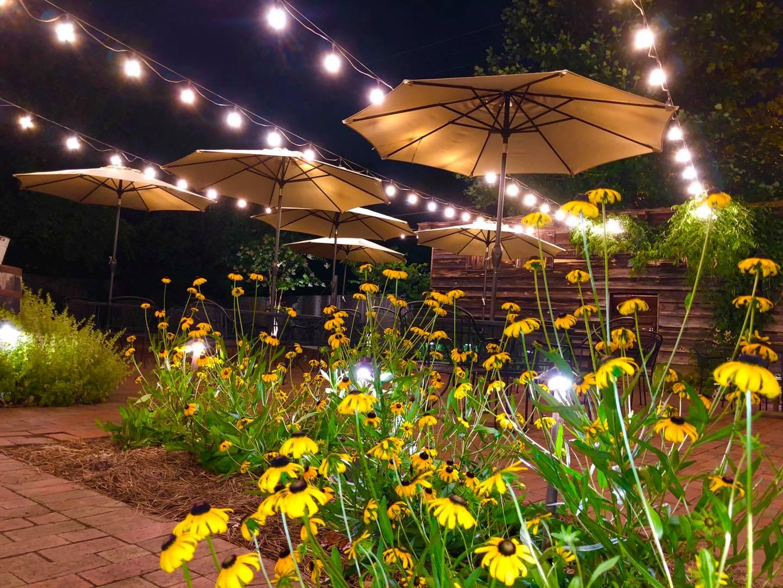 Oaklands Courtyard1