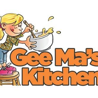 GeeMa's Kitchen Logo