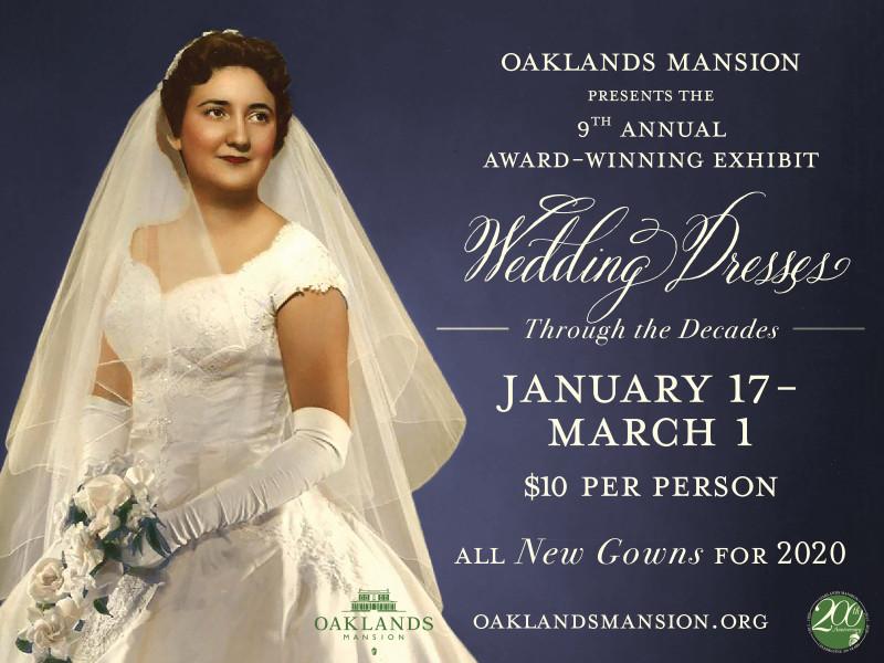 OaklandsMansion_WeddingDresses_YardSign_2020